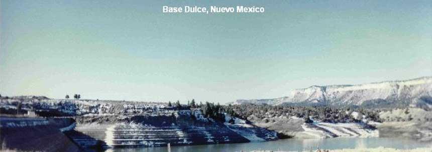 Bases Subterráneas en Puerto Rico y Estados Unidos