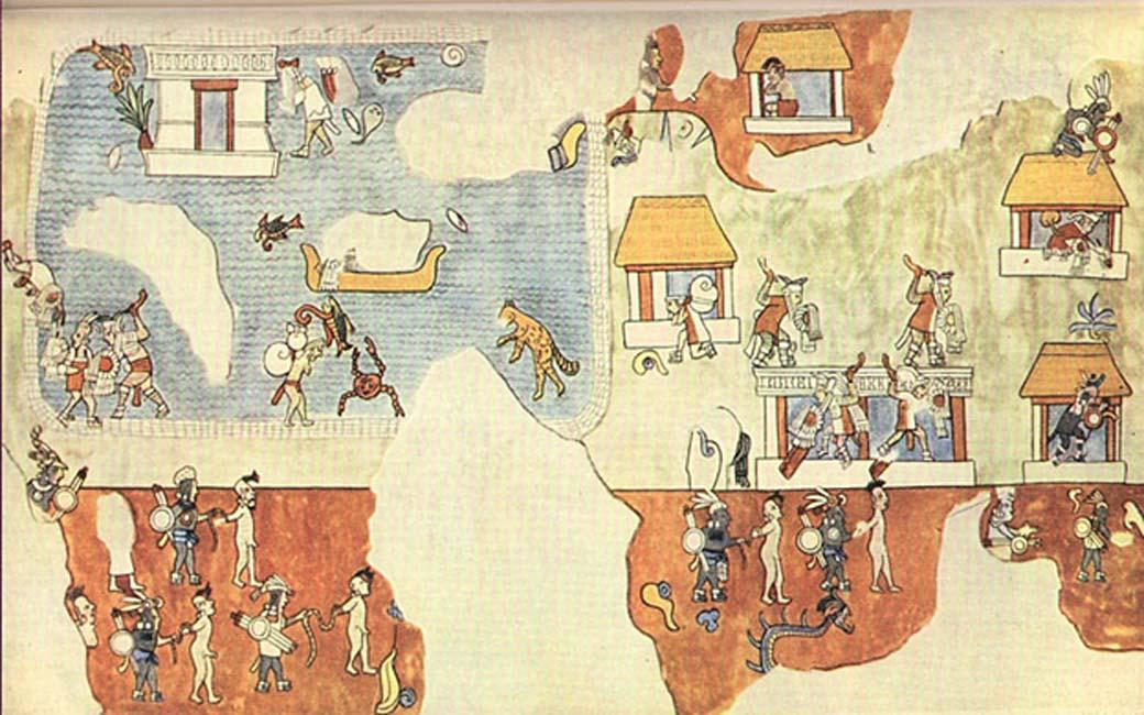 Batallas entre vikingos y