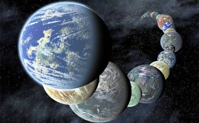¿Se creó el Universo el jueves pasado? Todos los recuerdos pudieron jamás existir.