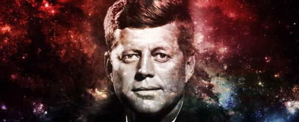 Fue Kennedy asesinado por intentar divulgar la existencia de seres extraterrestres en nuestro planeta?