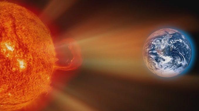 Olas de calor mortífero azotarán próximamente a EE.UU.
