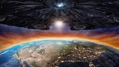 La teoría del bosque oscuro o porque no delatar nuestra posición en la galaxia