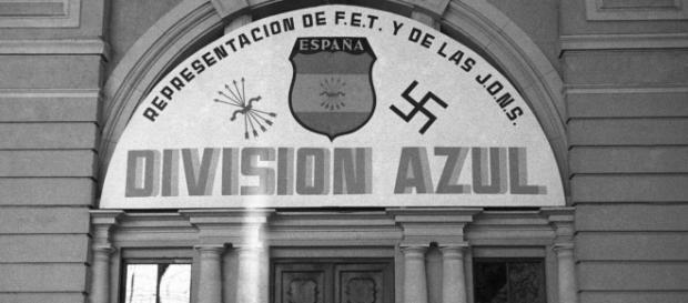 Un OVNI apareció en el asedio de Leningrado en 1942?