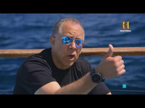 Cazadores de Misterios Canal historia Alienígenas HDTV