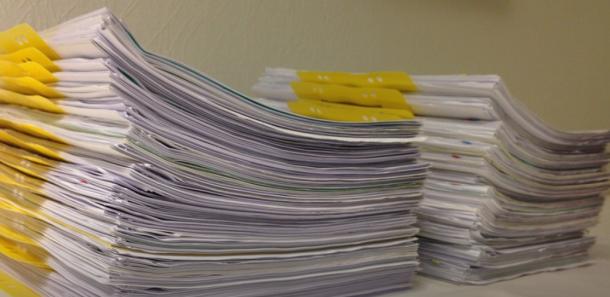 Cómo las Corporaciones tratan de impedir que se conozcan las informaciones que sobre ellas mismas hay en los registros públicos