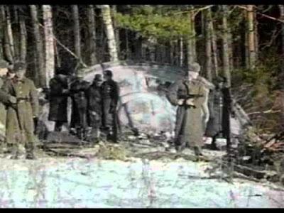 Dalnegorsk: incidente Roswell de la ex Unión Soviética