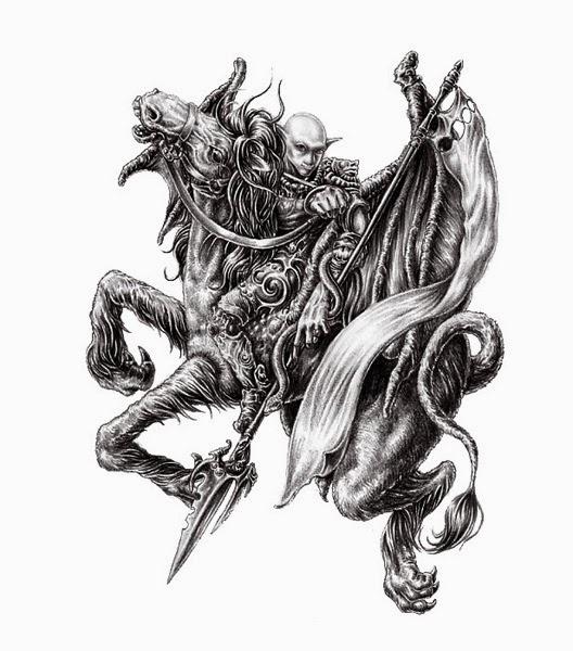 Demonio Eligos
