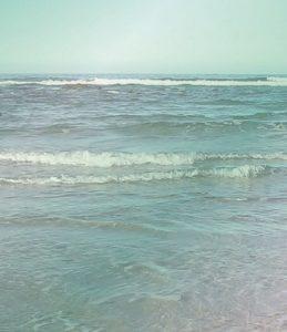 El Agua de Mar: La Gran Solución a la Humanidad