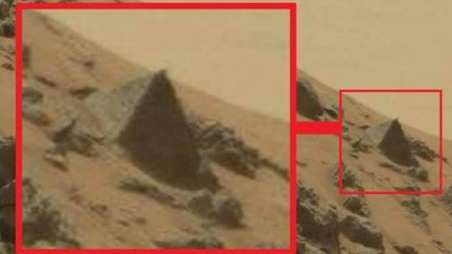 el gran encubrimiento de «civilizaciones alienigenas» en marte 1 - El Gran Encubrimiento de «Civilizaciones Alienígenas» en Marte
