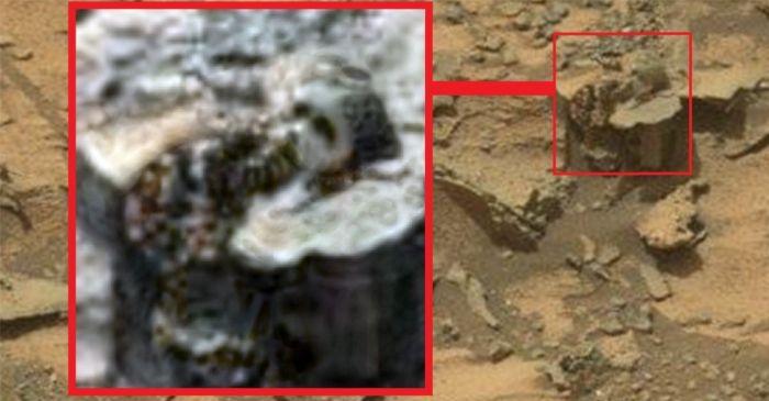 el gran encubrimiento de «civilizaciones alienigenas» en marte 3 - El Gran Encubrimiento de «Civilizaciones Alienígenas» en Marte