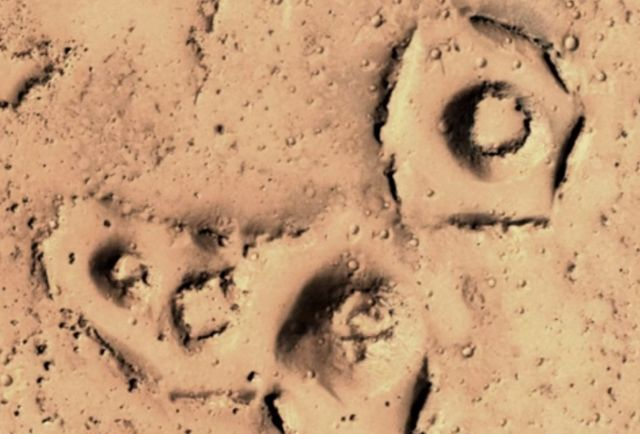 el gran encubrimiento de «civilizaciones alienigenas» en marte 4 - El Gran Encubrimiento de «Civilizaciones Alienígenas» en Marte