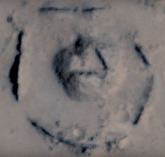el gran encubrimiento de «civilizaciones alienigenas» en marte 5 - El Gran Encubrimiento de «Civilizaciones Alienígenas» en Marte