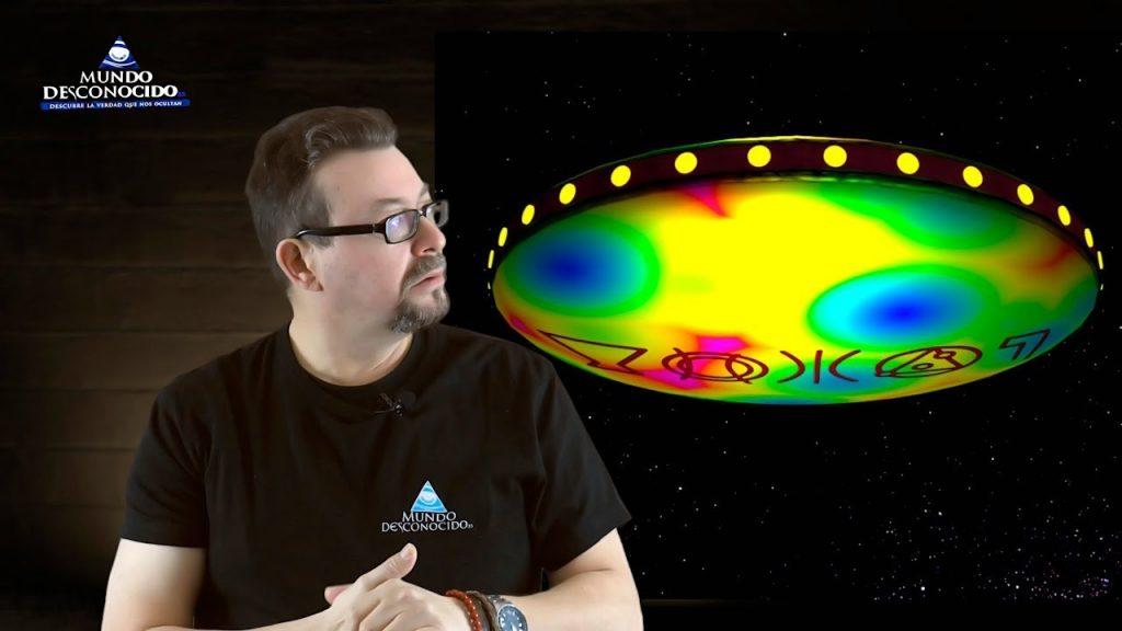 El Mensaje Extraterrestre Encriptado (1/2)