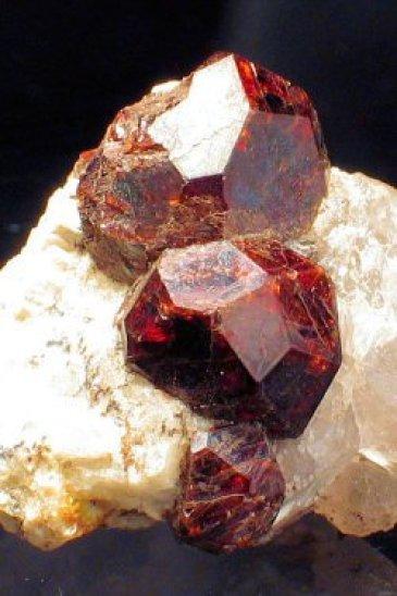 El poder de los minerales y la geoenergía