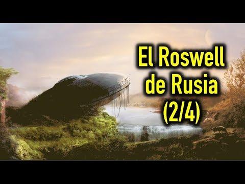 El Roswell de Rusia (2/4): La Expedición