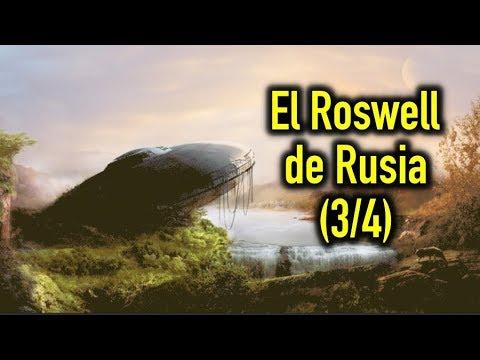 El Roswell de Rusia (3/4): ¿Qué Encontraron?