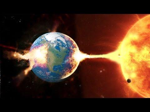 El universo, El negro futuro del Sol - Documental