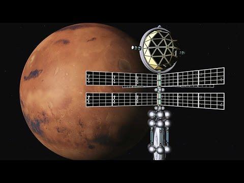 El Universo, Los secretos de las sondas espaciales - Documental