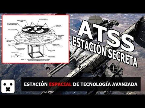 ESTACION ESPACIAL SECRETA ATSS