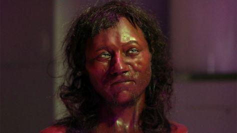 Estudios genéticos indican que los primeros pobladores de Inglaterra eran negros