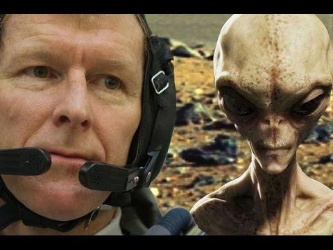 Evidencia de vida extraterrestre y ovnis History Channel