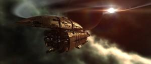 """Ex consultor de la Nasa Advierte: """"Vimos una flota de naves viniendo en dirección a la tierra"""""""