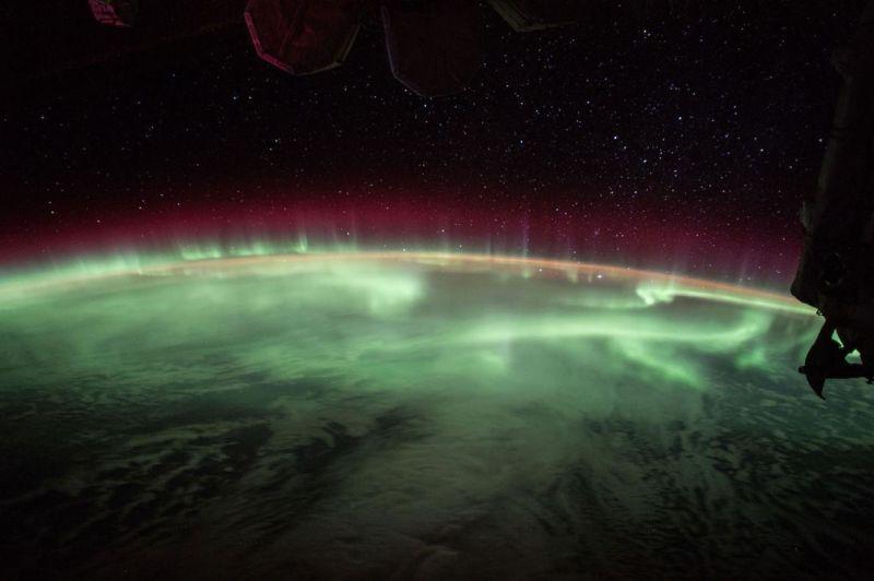 Existe una anomalía situada en África que está debilitando el campo magnético de la Tierra desde hace 1.000 años
