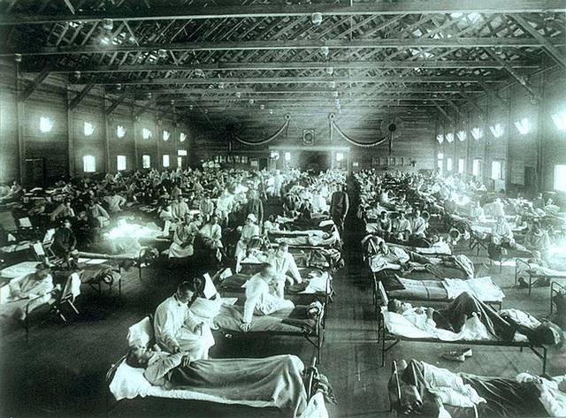 Expertos advierten que estamos al borde de una pandemia que podría matar a 300 millones de personas