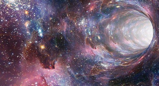 Físicos rusos resuelven el enigma de los agujeros negros primordiales