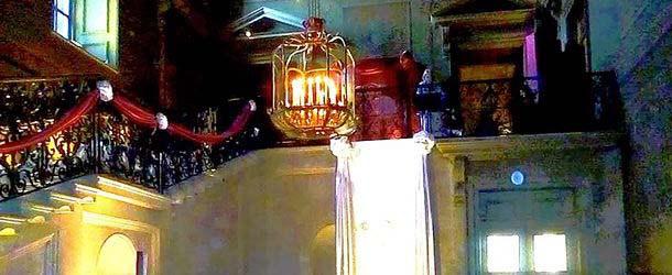 Fotografían el fantasma de una de las esposas de Enrique VIII en un palacio de Inglaterra