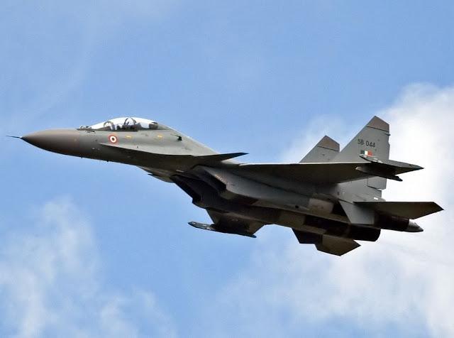 Fuerzas Armadas de la India: «Avión de combate derribó un OVNI»