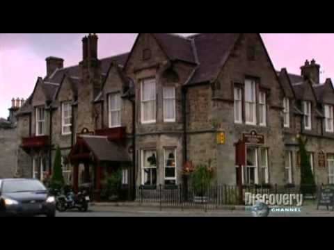 Historia de Ovnis - El triangulo de Falkirk (Documental completo)