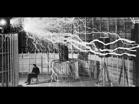 Historia prohibida 18: El genio de Nikola Tesla. [Documental DMAX]