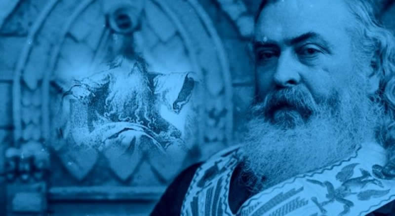 La carta de Albert Pike que reveló los planes Illuminati para la Tercera Guerra Mundial