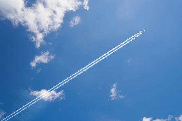 La FAA publica grabaciones del encuentro de pasajeros de aeronaves con ovnis en Arizona