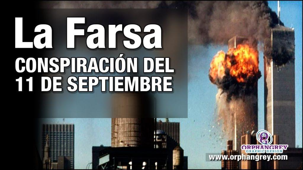 La gran mentira del 11 de septiembre de 2001