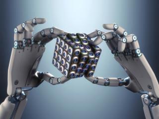 La IA autodidacta de Google ya no necesita a los humanos