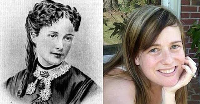 La mujer que recuerda sus 10 vidas pasadas