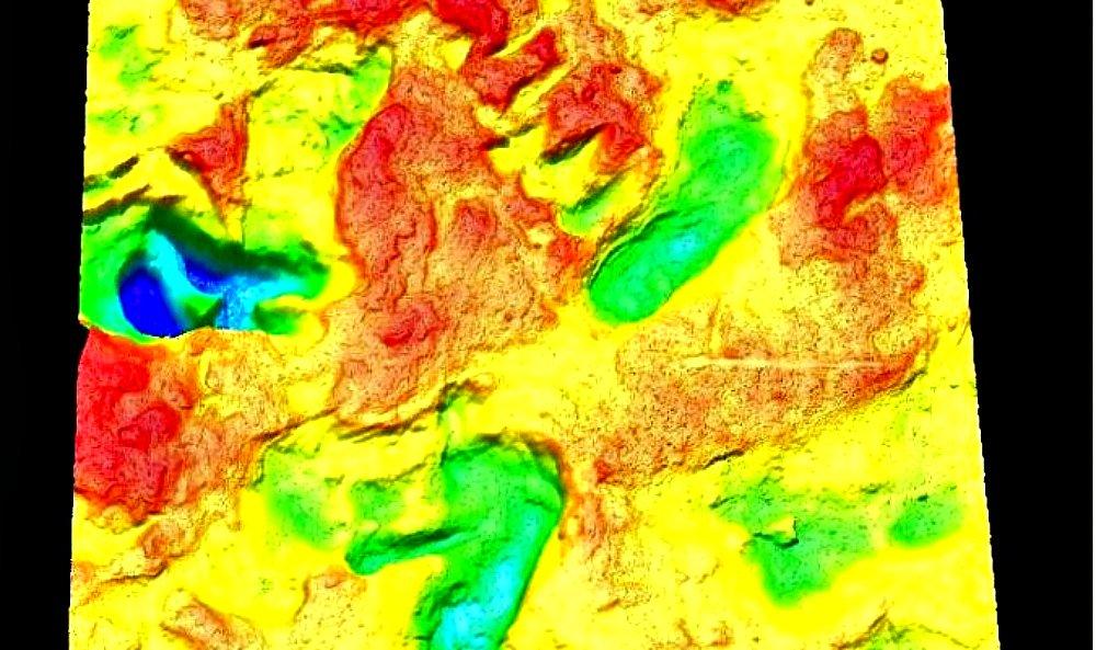 Las huellas de Laetoli: pisadas humanas de hace 3,6 millones de años