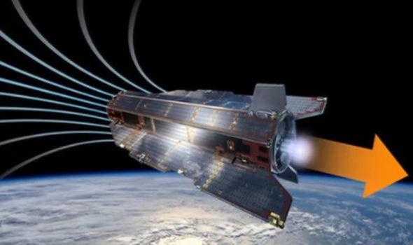 Las misiones espaciales 'interminables' para conquistar Marte ahora son posibles con la nueva tecnología SHOCK