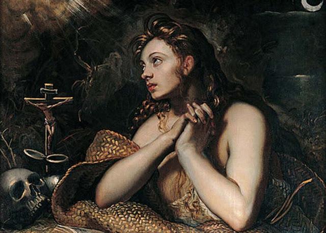 Las Misteriosas Reliquias de María Magdalena