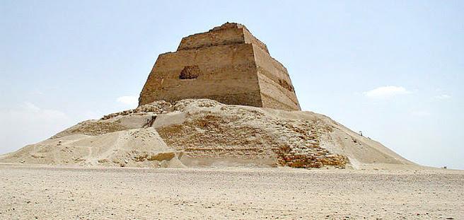Las Pirámides: ¿Tecnología de Gigantes?
