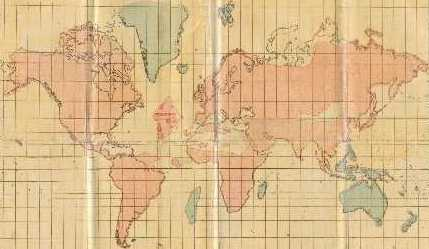 Los Cuatro Mapas de Elliot Scott - ATLANTIDA
