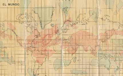 Los Cuatro Mapas de Elliot Scott – ATLANTIDA