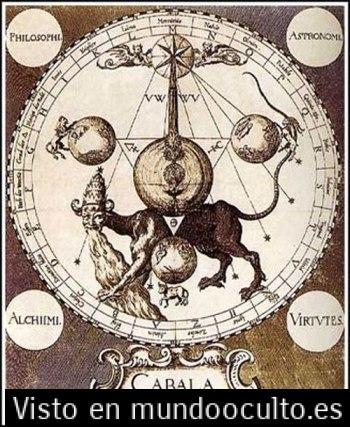 Los Dybbuk: almas que vagan en nuestro plano que no aceptan la reencarnación ni el juicio Divino