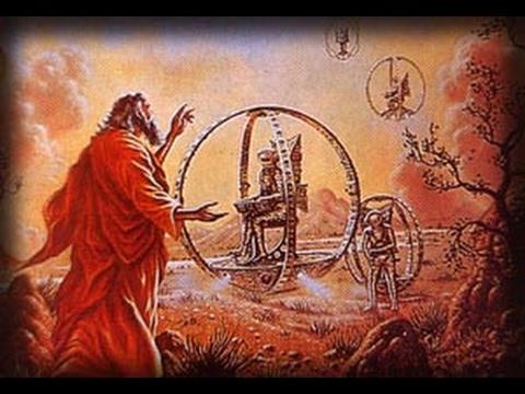 Los extraterrestres en la Biblia | Documentales Completos en Español