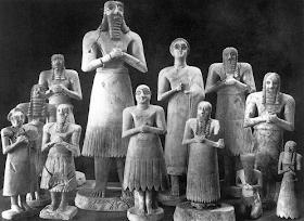 Los Kadistu y las razas Draconianas