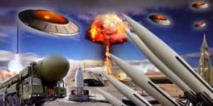 Los Ovnis Y La EnergíA Nuclear
