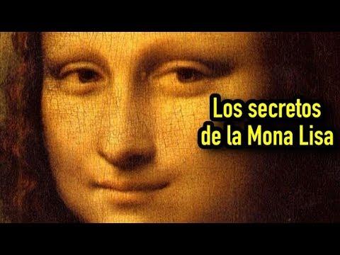 Los secretos de La Gioconda de Leonardo da Vinci