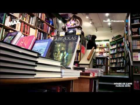 Mitos y Leyendas HD - La busqueda del libro de los hechizos
